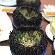 Nhum nướng 50k/con