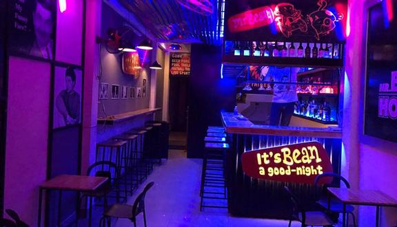 Mr Bean Bar