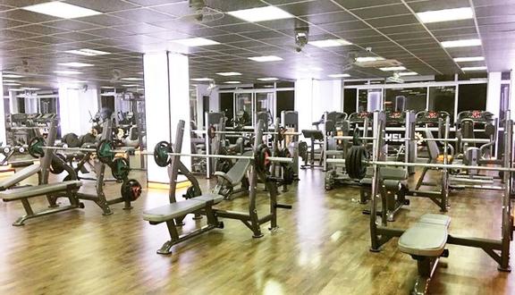 Helios Fitness & Gym - Xã Đàn
