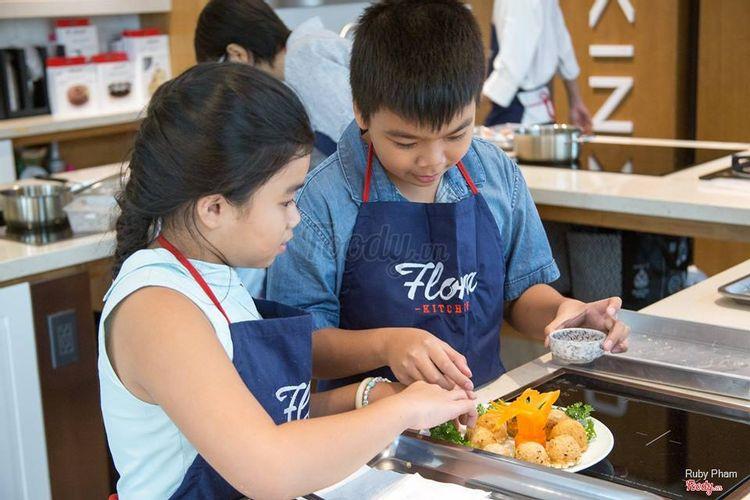 Flora Kitchen - Cooking Class ở TP. HCM