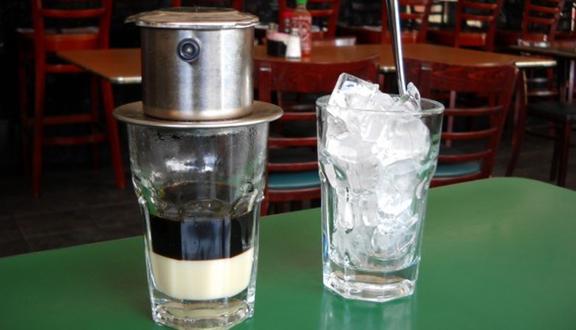 Cafe Ven Đô