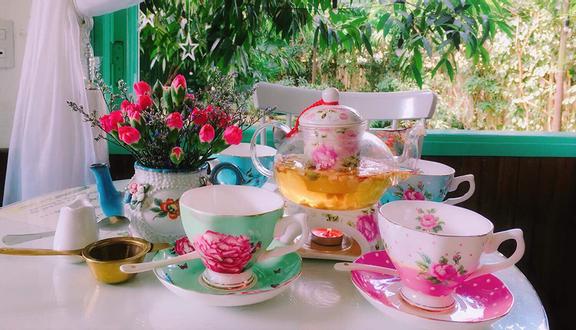 AnTea Tearoom