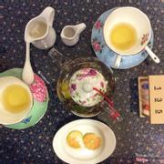 """Set """"An trà"""" cho 2 người"""