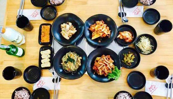Hàn Quốc Quán - Buffet BBQ