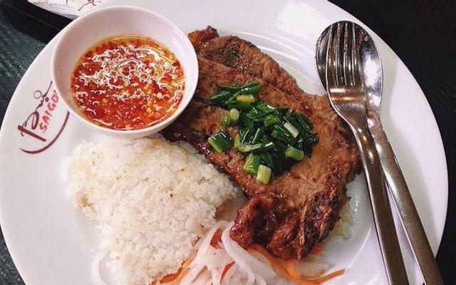 Cơm Tấm Bụi Sài Gòn - Nguyễn Thượng Hiền