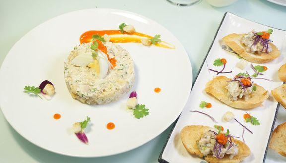 Nori Food - Nhà Hàng Đối Chứng Hải Sản