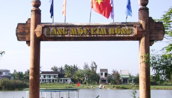Làng Mộc Kim Bồng