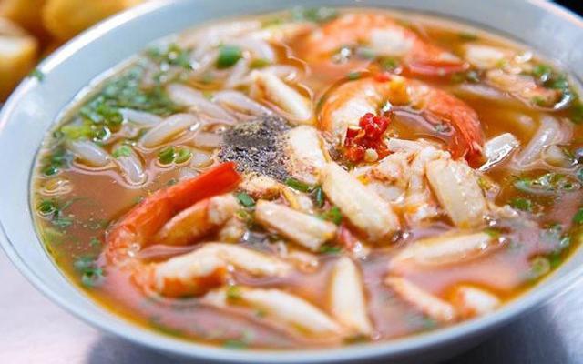 Hà My - Bánh Canh Cua