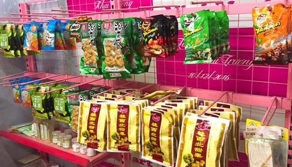 Bon My Minimart - Thiên Đường Đồ Ăn