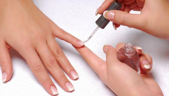 Beauty Nail Spa Massage