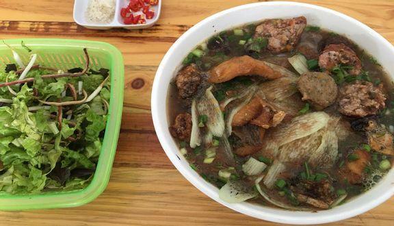 Bún Cá Cay - Trương Định
