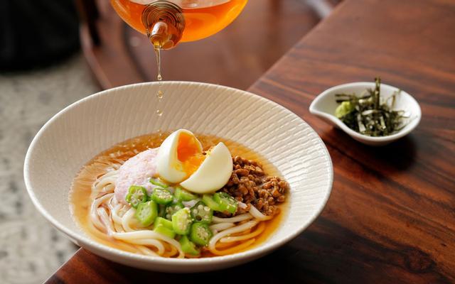 Magnolia Garden - Fusion Japanese Dining & Cafe