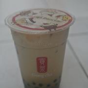 Okinawa milk tea