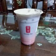 Taro Strawberry 🍓