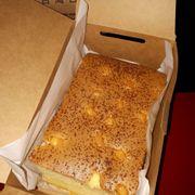 Bánh Bông Lan Nướng Đài Loan