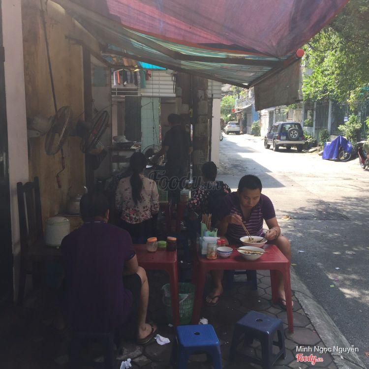 Bánh Đa Miến Nước & Trộn - Thanh Xuân Bắc ở Hà Nội