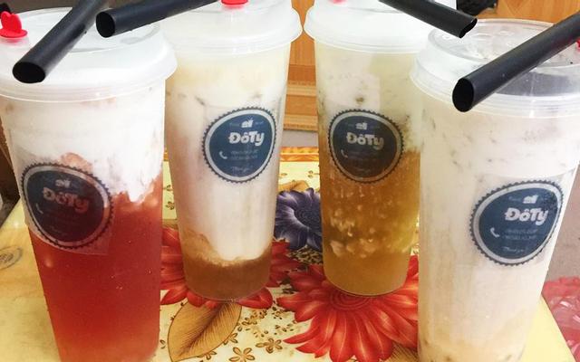 Đô Ty - Milk Tea & Korean Food
