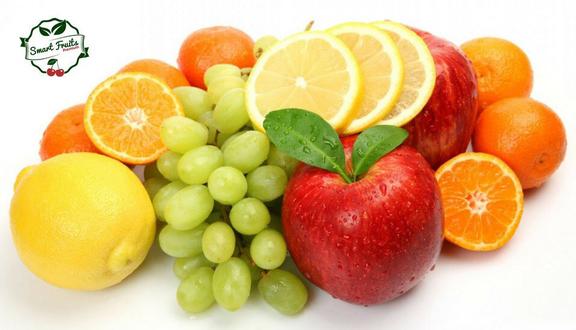 Smart Fruits - Trái Cây Nhập Khẩu - Ngô Quyền