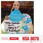 Bánh sinh nhật Hasoka Bakery
