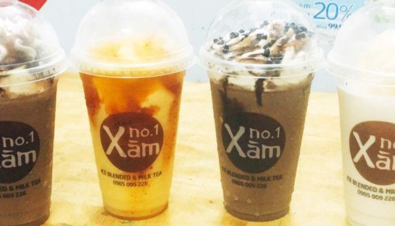 Xàm No.1 - Ice Blended & Milk Tea