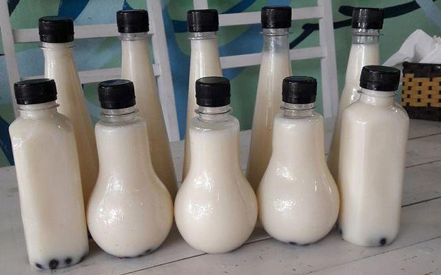 Dung Rùa - Trà Sữa & Đồ Ăn Vặt