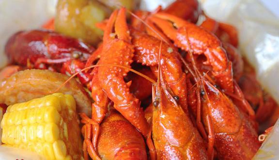 The Crab Shack - Nhà Hàng Hải Sản - Phan Xích Long