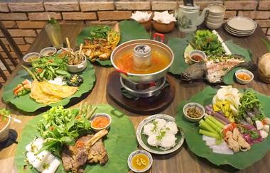Mekong Kitchen - Vietnamese Cuisine