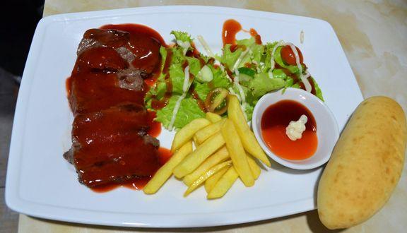 Res Beefsteak - Triệu Quang Phục