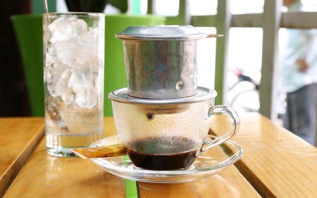 Tơ Hồng Cafe