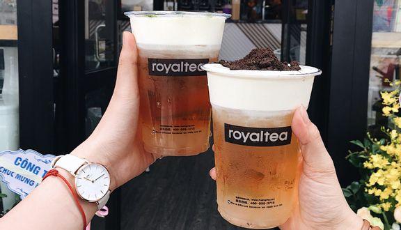 Royaltea - Trà Sữa Hồng Kông - Linh Đàm