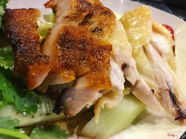 Kampong Chicken House - Hoàng Đạo Thúy ở Hà Nội