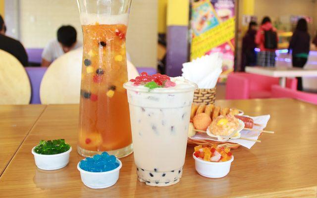Trà Sữa Mr Tea - Lê Quý Đôn