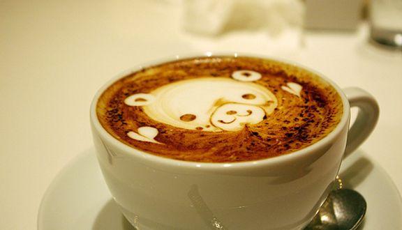 The Cafe - Dân Chủ