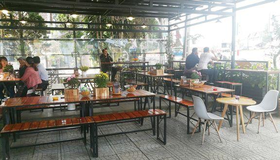 Đông Trùng Hạ Thảo - Hồng Phát Coffee