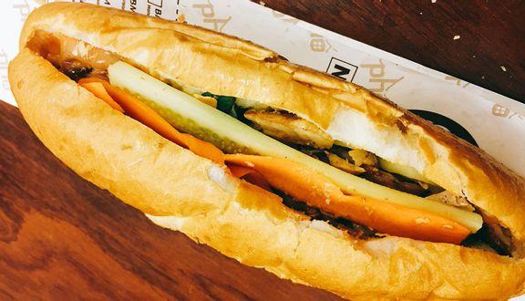 Bánh Mì Má 6