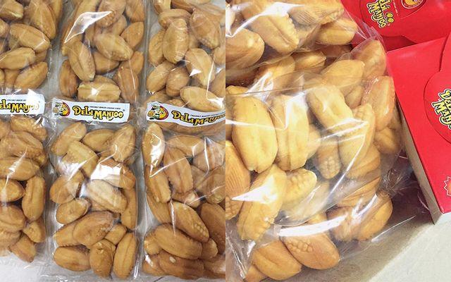 Bánh Ngô Delimanjoo Hàn Quốc - Shop Online