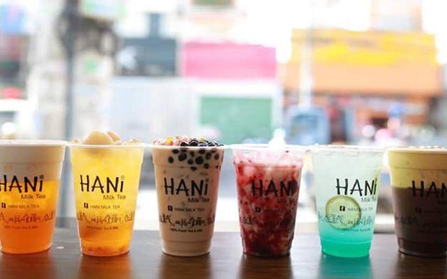 Hani Milk Tea - Đường Số 17