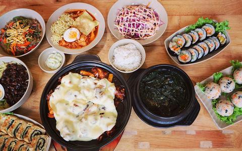 Chuti Korean Food - Hoàng Diệu 2