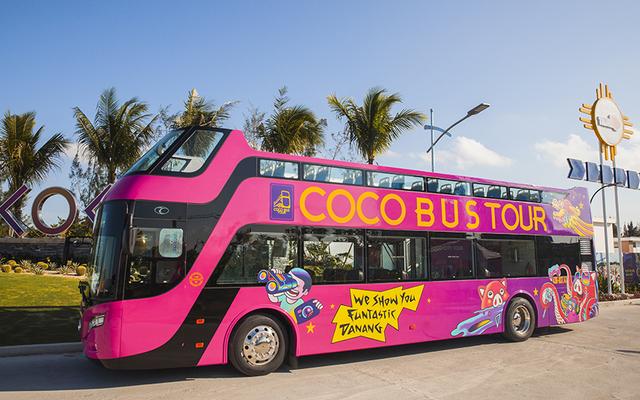 Coco Bus Tour