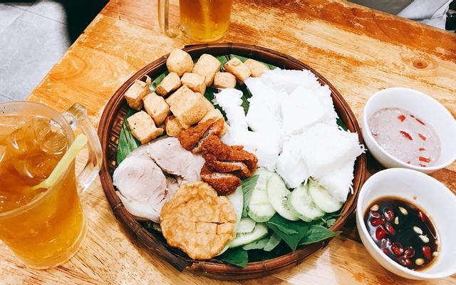 Quán Hà Nội Xưa & Nay - Lương Thế Vinh