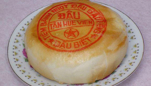 Bánh Pía Sóc Trăng - Tân Phú