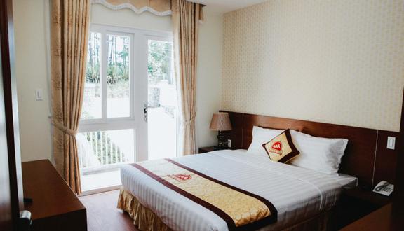 Phương Nam Mimosa Hotel