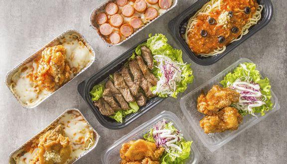 Beno - Mì Ý, Steak, Spaghetti, Bò Mỹ - Đề Thám