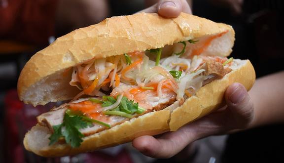 Bami King - Vua Bánh Mì