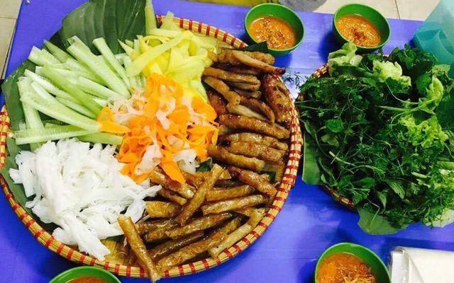 Hà Anh - Nem Nướng Nha Trang - Tạ Quang Bửu
