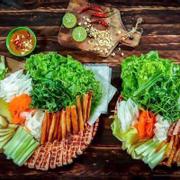 Nem nướng Nha Trang Hà Anh- 502 D1 ngõ Tự Do