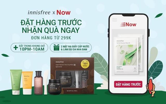 Innisfree Vietnam - Phan Văn Trị