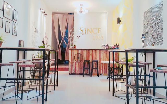 Since 1993 - Tiệm Cafe