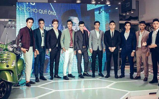 Amonte - Fashion Men