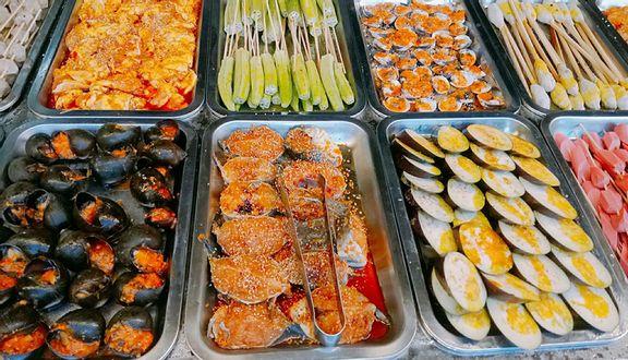 Alibaba - Buffet Tự Chọn - Nguyễn Tri Phương